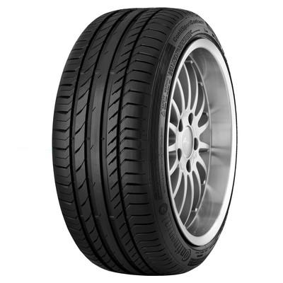 Continental ContiSportContact 5 225/40R18 92W RunFlat MOE FR XL