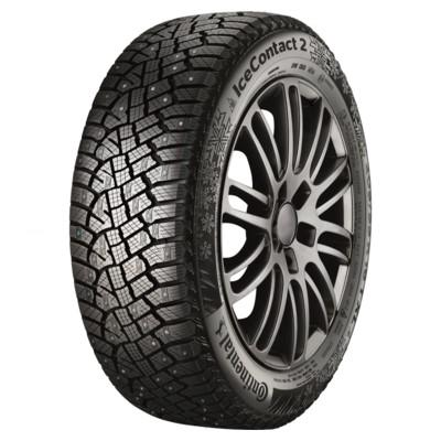 Continental IceContact 2 195/55R15 89T XL