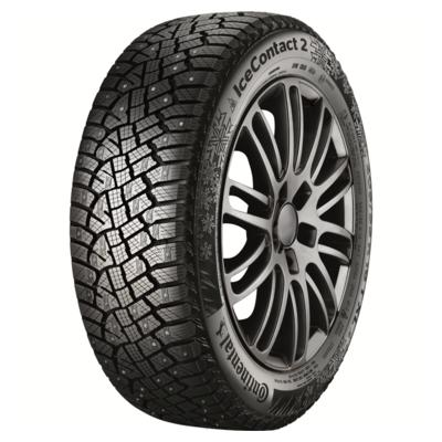 Continental IceContact 2 225/55R17 97T RunFlat