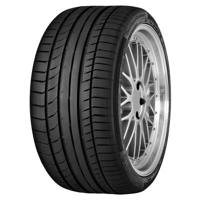 Continental ContiSportContact 5 P 255/35R19 96Y RunFlat MOE FR XL