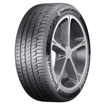 Continental PremiumContact 6 215/45R17 87V FR