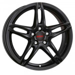 Alutec Poison 8x18 5x105 ET35 D56,6 Racing Black