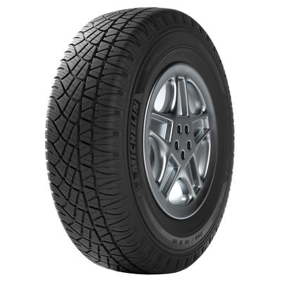 Michelin LATITUDE CROSS 245/70R16 111H DT XL